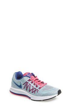 Nike  Zoom Pegasus 32  Sneaker (Little Kid  amp  Big Kid) Nike e2ae14bef