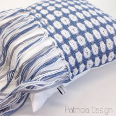 Pillowcase by Patricia / Kuddfodral av Patricia