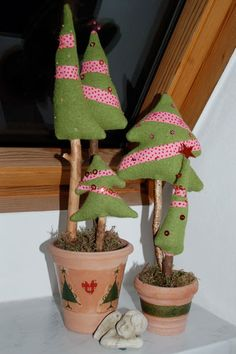 Dekoration für Weihnachten nähen auf sockshype