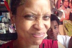 Erykah Badu's Vine videos give a delicious, hysterical view into her mom heart.
