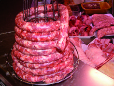 Recette pour fabriquer d'excellentes saucisses de Toulouse : Conseils et astuces pour la préparation des saucisses de Toulouse