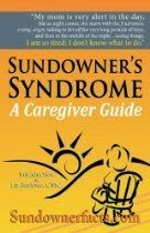 """Get these tips for coping with """"sundowning"""". (Sundowning is restlessness or agitation in the late afternoon or early evening in Alzheimer's...."""
