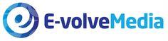 The E-volveMedia Logo in 2014