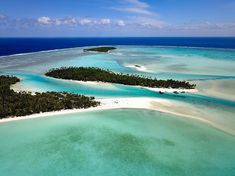 The 8 Cheapest South Pacific Islands You Need To Travel To Once In Your Life The Places Youll Go, Places To See, Island Holidays, Cheap Places To Travel, Island Tour, Desert Island, Beach Holiday, Future Travel, South Pacific