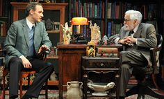 "CHICAGO, IL - ""Freud's Last Session"" – The Mercury Theater  ""Freud's Last Session"" Performance (Up to 58% Off). 24 Performances Available."