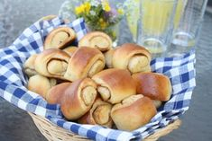 12 tips for å lykkes med gjærdeig - krem.no Veg Recipes, Baking Recipes, Cake Recipes, Biscuits, Norwegian Food, Norwegian Recipes, Dessert Drinks, Sweet Bread, Pretzel Bites