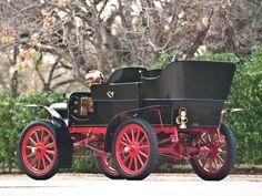 Cadillac Model M Touring '1907