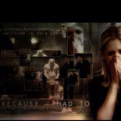 Buffy and Angel, BtVS season 2