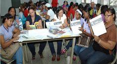Los maestros son la columna vertebral de la educación venezolana