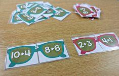 May Math - Tunstall's Teaching Tidbits