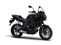 Kawasaki Versys 650: 64 pk, 650 cc, 2 cilinders, tweedehands €4000 à €6000