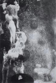 Philosophy by Gustav Klimt