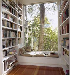 Amy Vermillion Blog- Reading Nooks-