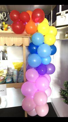 Balloon Decorations, Over The Years, Balloons, Create, Balloon, Hot Air Balloons