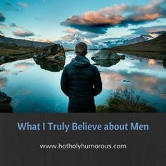 I talk a lot here about perceptions we have about sexuality that affect our the marital intimacy we experience. I've come to understand that we are also hampered at times by what we believe a…