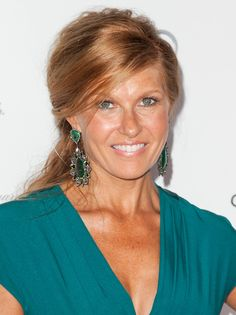 Connie Britton at The Academy Of Television Arts & Sciences Performer Nominees' 64th Primetime Emmy Awards Reception