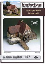 Buildings - PaperModelKiosk.com