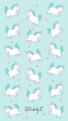 Beautiful, unique professional and personal patterns, background patterns for design Unicornios Wallpaper, Flower Phone Wallpaper, Homescreen Wallpaper, Cute Wallpaper Backgrounds, Tumblr Wallpaper, Wallpaper Iphone Cute, Pretty Wallpapers, Cellphone Wallpaper, Cartoon Wallpaper