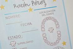 Para los niños es muy emocionante cuando se le empiezan a caer los dientes de leche sobre todo por laesperanza de que esa noche llegue el Ratoncito Pérez. A