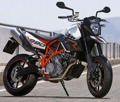 KTM 990R Supermoto