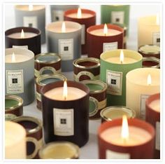Jo Malone Farrow & Ball candles - where oh where do I get these??