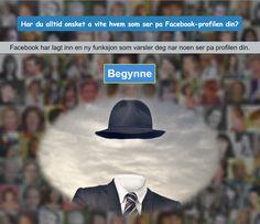 I kveld dukker det opp en ny melding på Facebook som svært mange tilsynelatende…