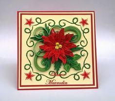quilling my passion: Felicitare de craciun/Christmas card