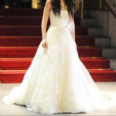 Blair's gown<3<3