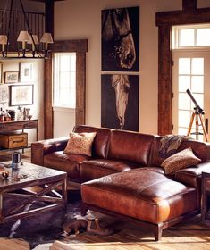 Friend or Faux? How to Tell if That Leather is Real or Not — American Signature Furniture