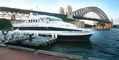 Magistic Cruises is recognized as Sydney's most impressive luxury catamaran. Take your dining experience on Sydney Harbour to the next level. Feel luxury and comfort at its best alongside a seamless services offered onboard.
