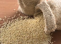 Research Report On Quinoa Seeds Market - Growth and Trends: 2017-2022