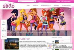 Girls - http://themesales.com/smthemes-girls/
