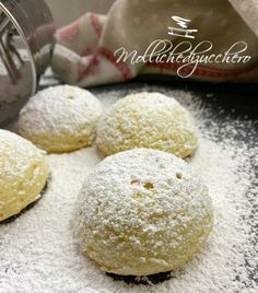 Biscotti Cookies, Italian Cake, Afternoon Tea, Macarons, Italian Recipes, Bakery, Cheesecake, Food And Drink, Yummy Food