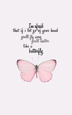 Bangtan,butterfly