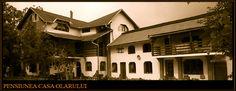 Daniel Les - Tarana, Mestesug, Suflet. Mansions, House Styles, Home, Manor Houses, Villas, Ad Home, Mansion, Homes, Palaces