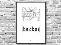 Plakat Cities No_002