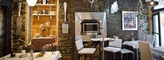 Bistro sous le fort - Coffre aux trésors - 15% de réduction sur la nourriture - Hotel Chateau Laurier