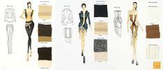 Pratt fashion design portfolio requirements 7