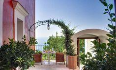 tuscan style frontyard ideas | Front Yard Villa Landscaping Ideas villa Villa Design Ideas: Villa ...
