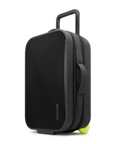 The 8 Best Suitcases for the Constant Traveler - Incase EO Hardshell Roller from InStyle.com