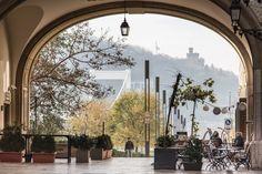 Tavaszi tekergés a városban – egynapos tipp izgalmas látnivalókkal | WeLoveBudapest.com Budapest, Walks, Woking
