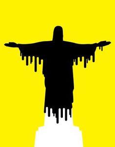 """Itaboraí definha junto com o caos da Petrobras. """"A corrupção na Petrobras, unida à queda do preço do petróleo e ao custo ambiental, dinamitaram o sonho de prosperidade de milhões de brasileiros."""""""