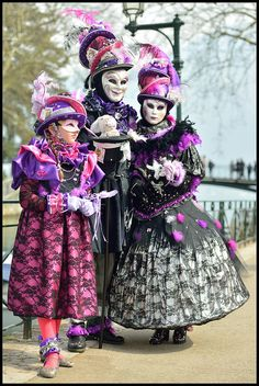 Carnaval Vénitien : Annecy 2014 - Le 14 mars (Annecy - France)13.jpg