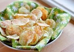Why Aren't My Homemade Potato Chips Crispy? — Good Questions