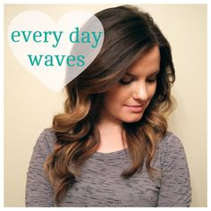 Easy Every Day Waves