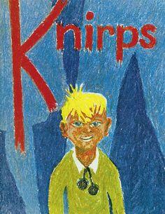 Knirps  Das erste Bilderbuch von Max Bolliger und Klaus Brunner. ©1961