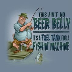 Fuel up and let's go. We are the guide service for anglers who take their fun seriously. Keep 'em Wet