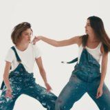 This Video of Models Dancing to Snoop Dogg in Their Denim Will Make Your Whole Darn Day