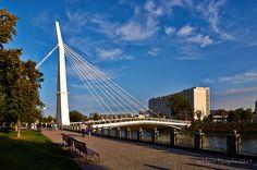 https://flic.kr/p/oQWkQY | Bridge lovers. Kharkiv. Ukraine | Мост влюбленных. Харьков. Украина