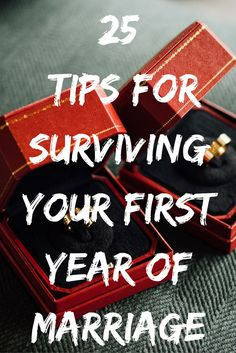 The best marriage advice for newlyweds and engaged couples to survive their first year of marriage. Every bride and groom, plus engaged couples who are getting married soon must read these tips today. #tipsforgettingmarried #advicefornewlyweds #adviceforengagedcouples #gettingmarried #survivingthefirstyearofmarriage #adviceforbrideandgroom #marriage #advice #lessons